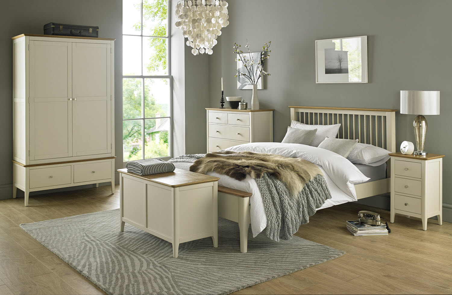 colored bedroom furniture. Geneva Painted Colored Bedroom Furniture
