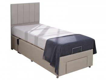 Cool Gel Luxury Elite Adjustable Divan Set