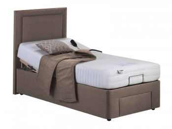 Emery Latex Executive Adjustable Divan Set