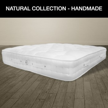 Natural Elegance 2000 Handmade Mattress