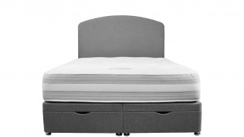 The OBW Front Opening Ottoman Divan Base