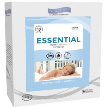 Protect-A-Bed Essential Mattress Protector