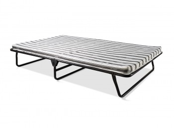 JAY-BE Value Airflow Small Double Folding Bed