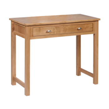 OBW Modern Oak Dressing Table