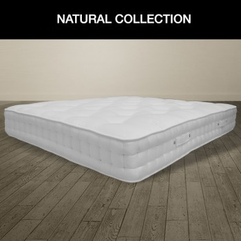 Natural Cool Cotton 1500 - MANAGERS SPECIAL