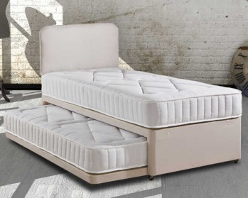 The OBW Cheltenham Guest Bed