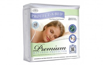 Protect-a-Bed: Premium Mattress Protector