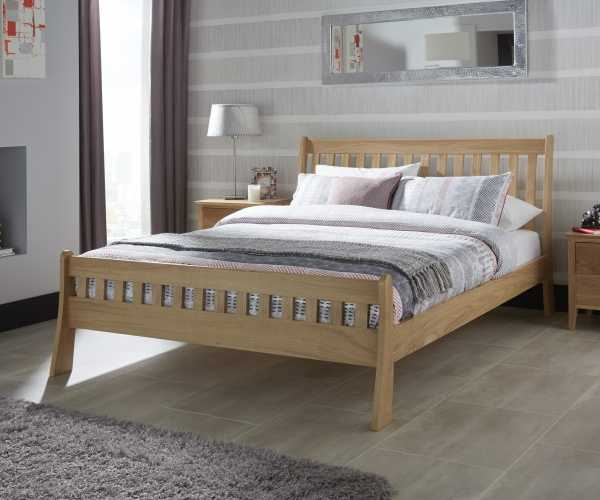 BED FRAMES COLLECTION IN STORE