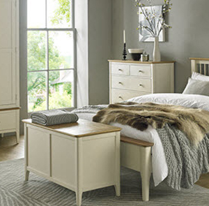 IN-STORE FURNITURE COLLECTION