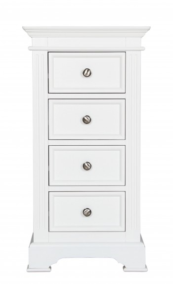 Clearance Salisbury 4 Drawer Wellington
