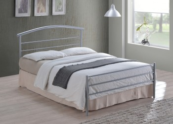Time Living Brennington Metal Bed Frame