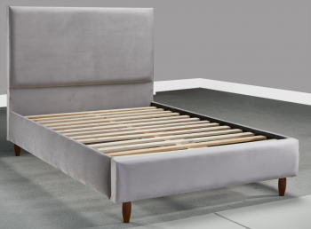 Charlotte Fabric Bedstead