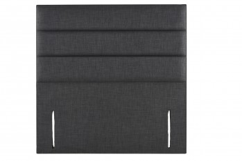 Howarth Floor Standing Fabric Headboard