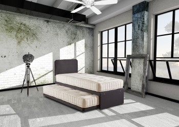 OBW Partners Guest Bed