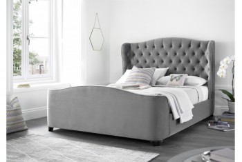 DUC Bed Frame