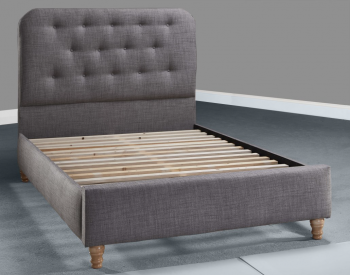Eleanor Fabric Bedstead