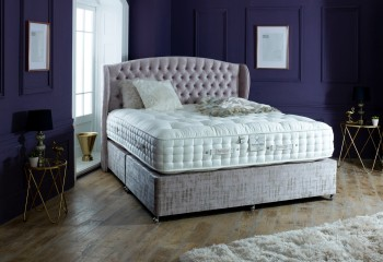 OBW Natural Handmade Luxury 12,500 Divan