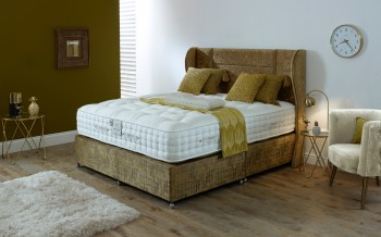 OBW Natural Handmade Luxury 4500 Divan