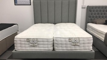 Natural Splendour 4500 Handmade Mattress
