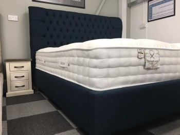Natural Splendour 12,500 Handmade Mattress