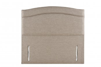OBW Buckley Floor Standing Fabric Headboard