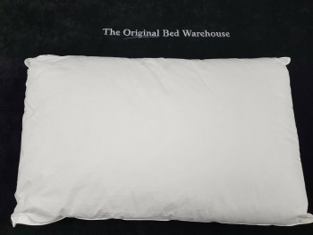 Egyptian Cotton Pillow Twin Pack