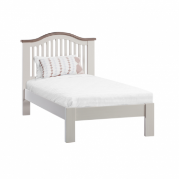 OBW Painted Pine Bed Frame