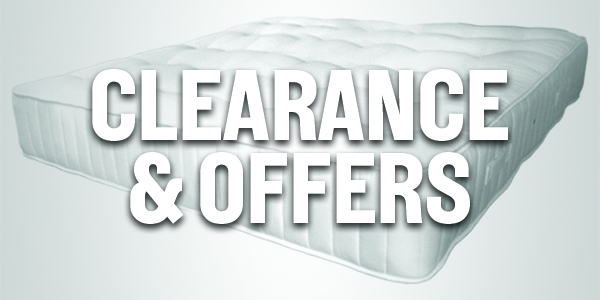 OFFERS & CLEARANCE