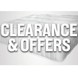 IN-STORE CLEARANCE AT OUR POOLE STORE BH17 7AE