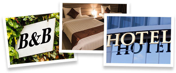 Beds for Hotels and B&Bs